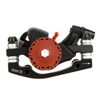 Harga Aluminum Alloy Outdoor Mountain Bike Bicycle Rear Disc Brake Front Rear Calipers Brake