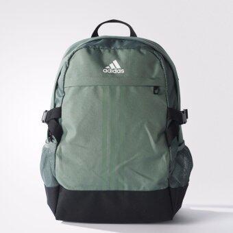 Adidas กระเป๋า อดิดาส Backpack PER Power III M S98818 G (1390)