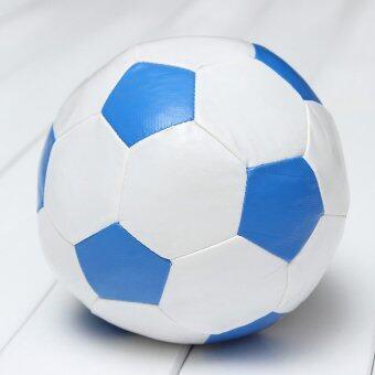 14.4ซม. Foamee โฟมฟองน้ำนุ่ม ๆ สีในร่มฟุตบอลเล่นฟุตบอลเล่นบอล