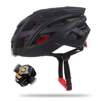 Livall Biggke BH60 หมวกจักรยานอัจฉริยะ (Black)