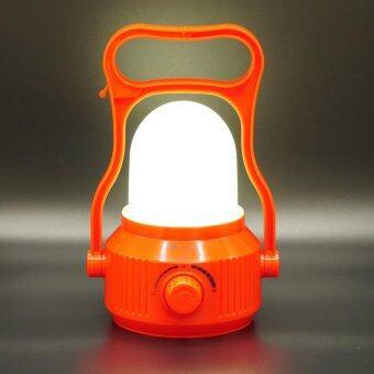 Smartmall ตะเกียงโคมไฟ 45 SMD LED (DP-7401)