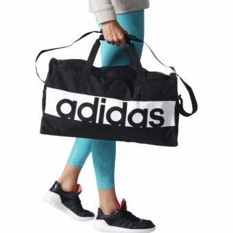 ADIDAS กระเป๋า อาดิดาส Team Bag LIN PER M S99959 BK(1090)