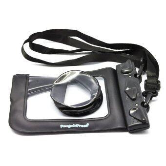 PenguinProof L-07L ซองกันน้ำ สำหรับกล้อง Mirrorless เลนส์ขนาด 7 cm