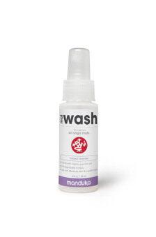 Manduka น้ำยาทำความสะอาดเสื่อ แบบพกพา - Tranquil Lavender (2 oz)