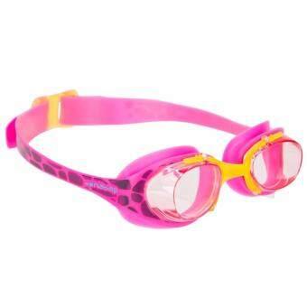 แว่นตาว่ายน้ำสำหรับเด็ก XBASE GIGI (สีชมพู)