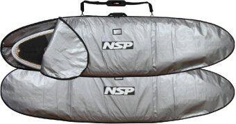 NSP กระเป๋าเซิร์ฟบอร์ด กระเป๋า เซิร์ฟบอร์ด 02 Boardbag Longboard 11'0