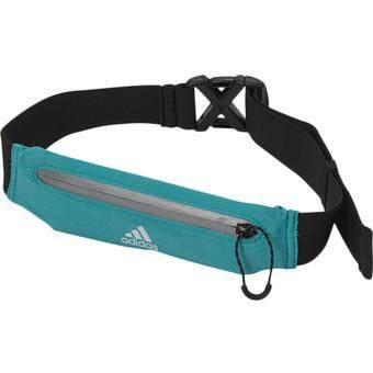 Adidas กระเป๋า คาดเอว อดิดาส Run Waistpack Belt S96359 LRL (590)