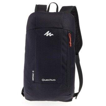 ARPENAZ กระเป๋าเป้จักรยานและออกกำลังกาย เป้กันน้ำ 10L (Black)