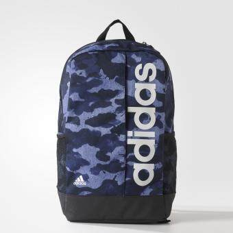Adidas กระเป๋า อดิดาส Backpack LIN PER GR S99971 NVY (890)