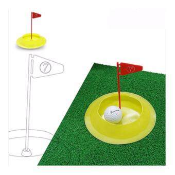 Harga Silicone Golf Putting Practice Hole Cup