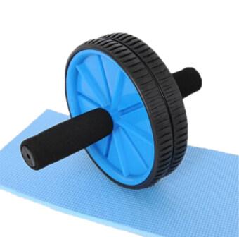 Roller (Black/Blue)