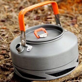 Fire Maple FMC-XT1 กาต้มน้ำตั้งแคมป์กลางแจ้ง 0.8 ลิตร