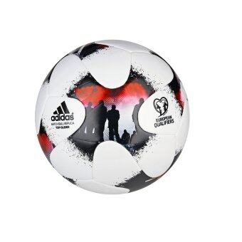 ADIDAS ฟุตบอลหนัง Football Europeanqgli AO4837(690)