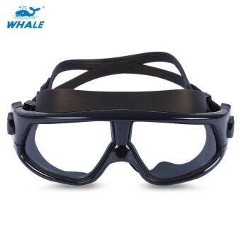 แว่นตาว่ายน้ำวาฬเพศป้องกันหมอกแว่นตาแว่นตาว่ายน้ำการป้องกันรังสียูวี