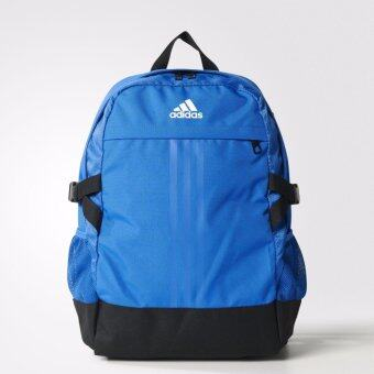 Adidas กระเป๋า อดิดาส Backpack PER Power III M S98822 BL (1390)