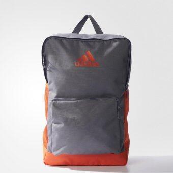 Adidas กระเป๋า อดิดาส Backpack 3S PER S99631 GRY (1390)