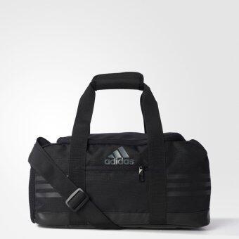 ADIDAS กระเป๋า อาดิดาส Team Bag 3S PER XS AK0002 BK (1090)