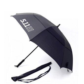 GOLF Umbrella 511 สีน้ำเงินกรม (UMB511)(Navy Blue)