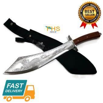 FHS Dragon Knife 54 Cm. มีดเดินป่าขนาดใหญ่ 54 เซนติเมตร