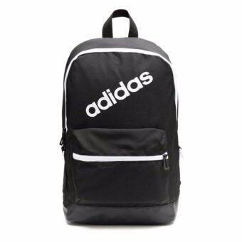 Adidas กระเป๋า อดิดาส Backpack Daily BQ0508 BK (1090)