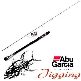 คัน ABU Garcai Vektor Custom 602 M ต่อโคน