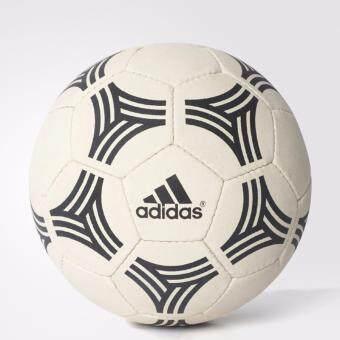 ADIDAS ลูกฟุตบอล รุ่น TANGO ALLAROUND - AZ5191-5 (WHITE/BLACK)