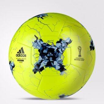 ADIDAS ฟุตบอล หนัง อาดิดาส Football Confed Glider AZ3191 (690)