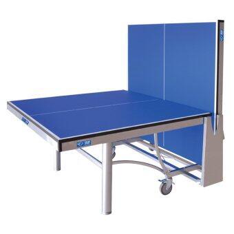 Grand sport โต๊ะเทเบิลเทนนิส MDF 25 มม. แกรนด์สปอร์ต (น้ำเงิน)