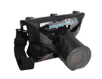 PenguinProof D-10M ซองกันน้ำ สำหรับกล้อง DSLR
