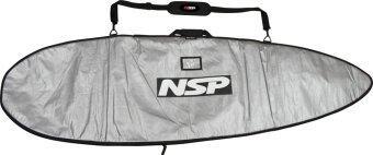NSP กระเป๋าเซิร์ฟบอร์ด กระเป๋า เซิร์ฟบอร์ด 01 Boardbag Surf 6'4