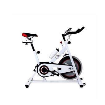 360 Fitness จักรยานปั่นออกกำลังกาย รุ่น S-1000 (สีขาว)