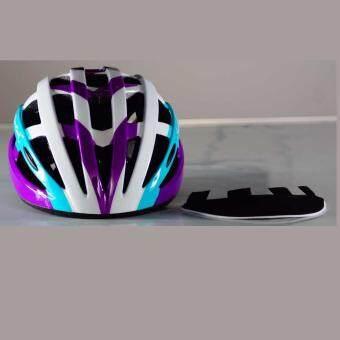 Lee bicycle หมวกจักรยาน Scotliro-Works 2017 แบบ ใหม่ size:M/L 54-61cm