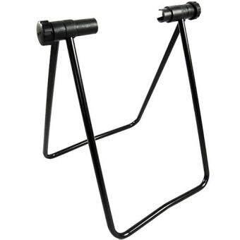 ขาตั้งจักรยาน แบบจิกดุม (Black)