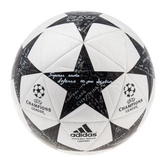 ADIDAS ฟุตบอลหนัง Football Finale16JUVE Cap AP0392(850)
