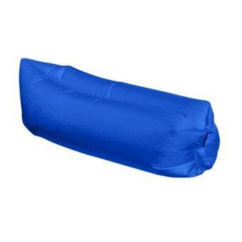 โซฟาลม เตียงนอนเป่าลม แบบพกพา หลายสีสัน