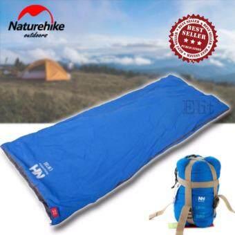 Elit NatureHike ถุงนอน ถุงนอนหนาว ขนาด 190x75cm
