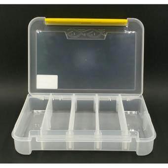 Marukyo Tackle Box B210 กล่องใส่อุปกรณ์ตกปลา