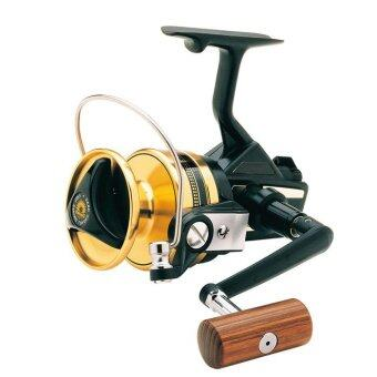 Harga Daiwa BG 20 Series Spinning Reels - Black/Gold