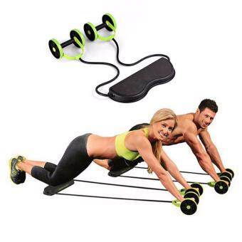 Revoflex Xtreme อุปกรณ์ออกกำลังกาย ลดหน้าท้อง ลดไขมัน กระชับสัดส่วน เล่นได้สนุกสนาน
