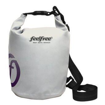 Feelfree กระเป๋ากันน้ำ รุ่น Dry Tube 5 ลิตร