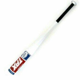 TPX ไม้เบสบอล ขนาดมาตรฐาน (สีขาว)