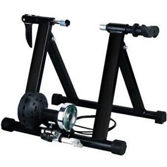 PSB NET เทรนเนอร์จักรยาน แบบจิกดุม ชนิดมีรีโมทปรับความหนืด รุ่น MT01