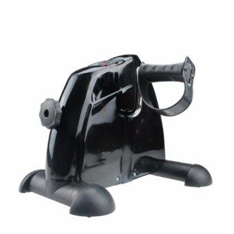 Replica Shop จักรยานกายภาพบําบัด Extreme Bicycle Mini - สีดำ