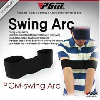 PGM EXCEED อุปกรณ์พัฒนาวงสวิงPGM ที่รัดแขนสองข้าง (JZQ005)