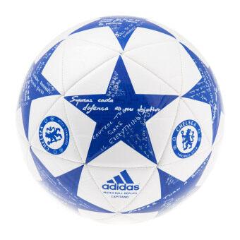 ADIDAS ฟุตบอลหนัง Football Finale16CFC Cap AP0396(850)