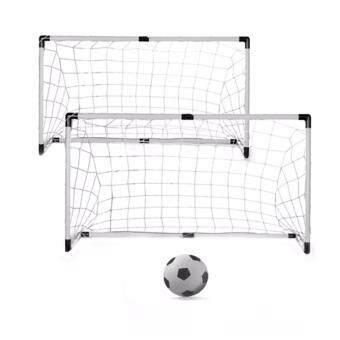 B&G Football Sport โกลประตู โกลฟุตบอล ประตูฟุตบอล Model DQ-2