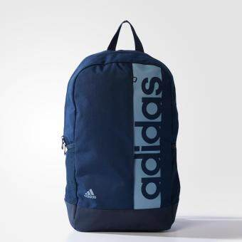 Adidas กระเป๋า อดิดาส Backpack LIN PER S99968 BL(890)