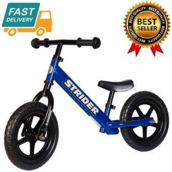 จักรยานฝึกการทรงตัวสำหรับเด็ก STRIDER 12 Classic Balance Bike
