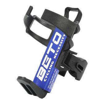 Elit ขากระติกปลดเร็ว ที่ใส่ขวดน้ำ จักรยาน Beto Bike Bottle Holder (Black)