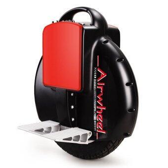 Airwheel X3 จักรยานไฟฟ้าล้อเดียว Black